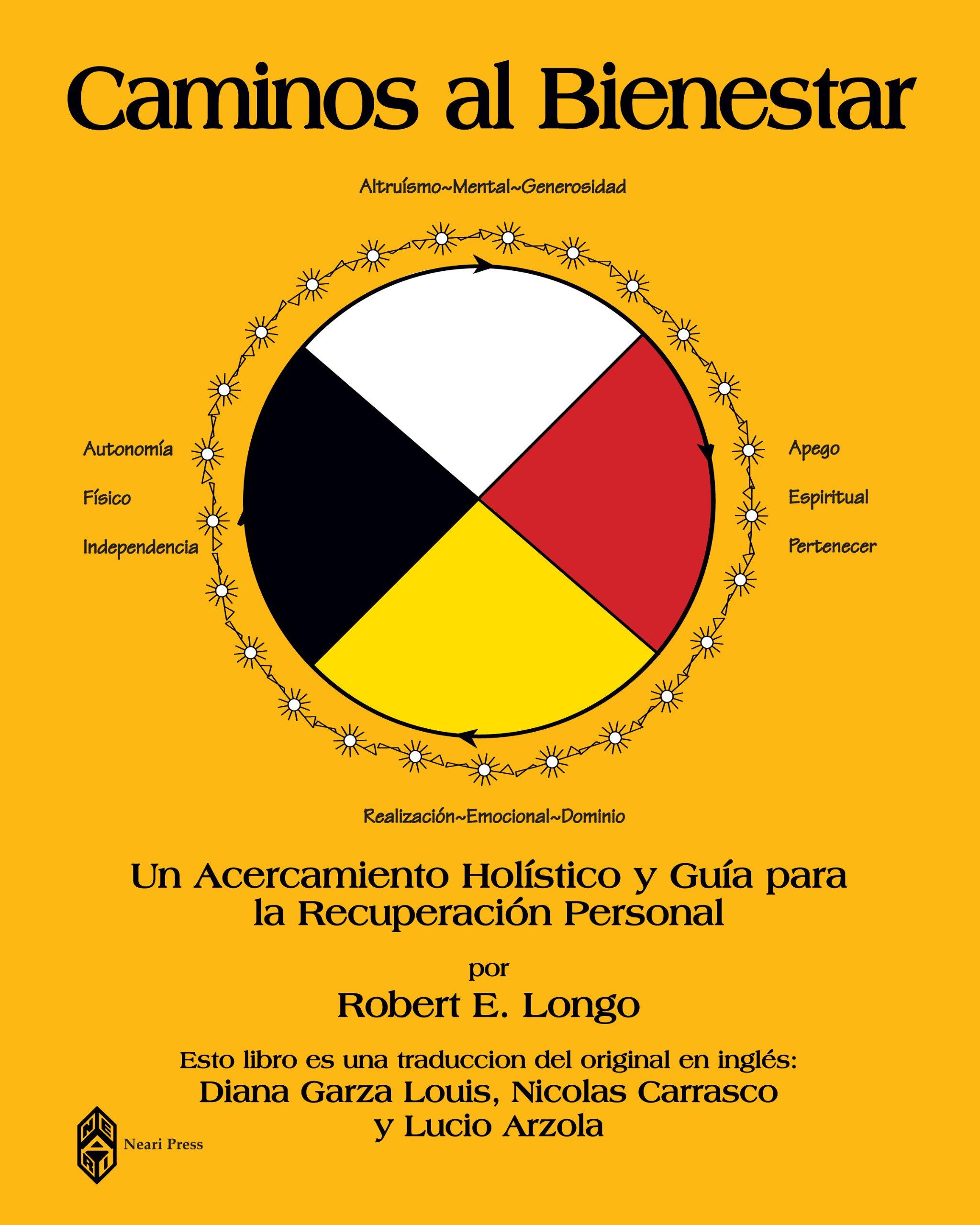 Caminos al Bienestar (Spanish Edition) PDF