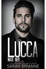 Lucca (Made Men Book 4) Kindle Edition