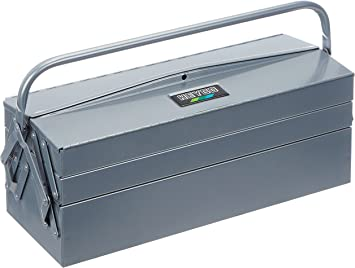 Heyco 1000010020 Caja de herramientas