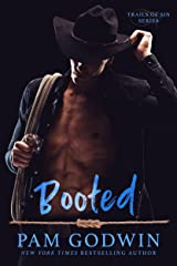Booted (Trails of Sin Book 3) Kindle Edition