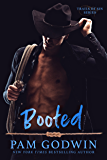 Booted (Trails of Sin Book 3)
