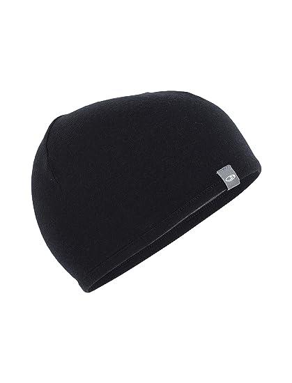 Amazon.com  Icebreaker Merino Adult Pocket Hat ace04a020d54