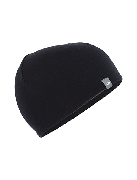 Amazon.com  Icebreaker Merino Adult Pocket Hat 670f2947c98