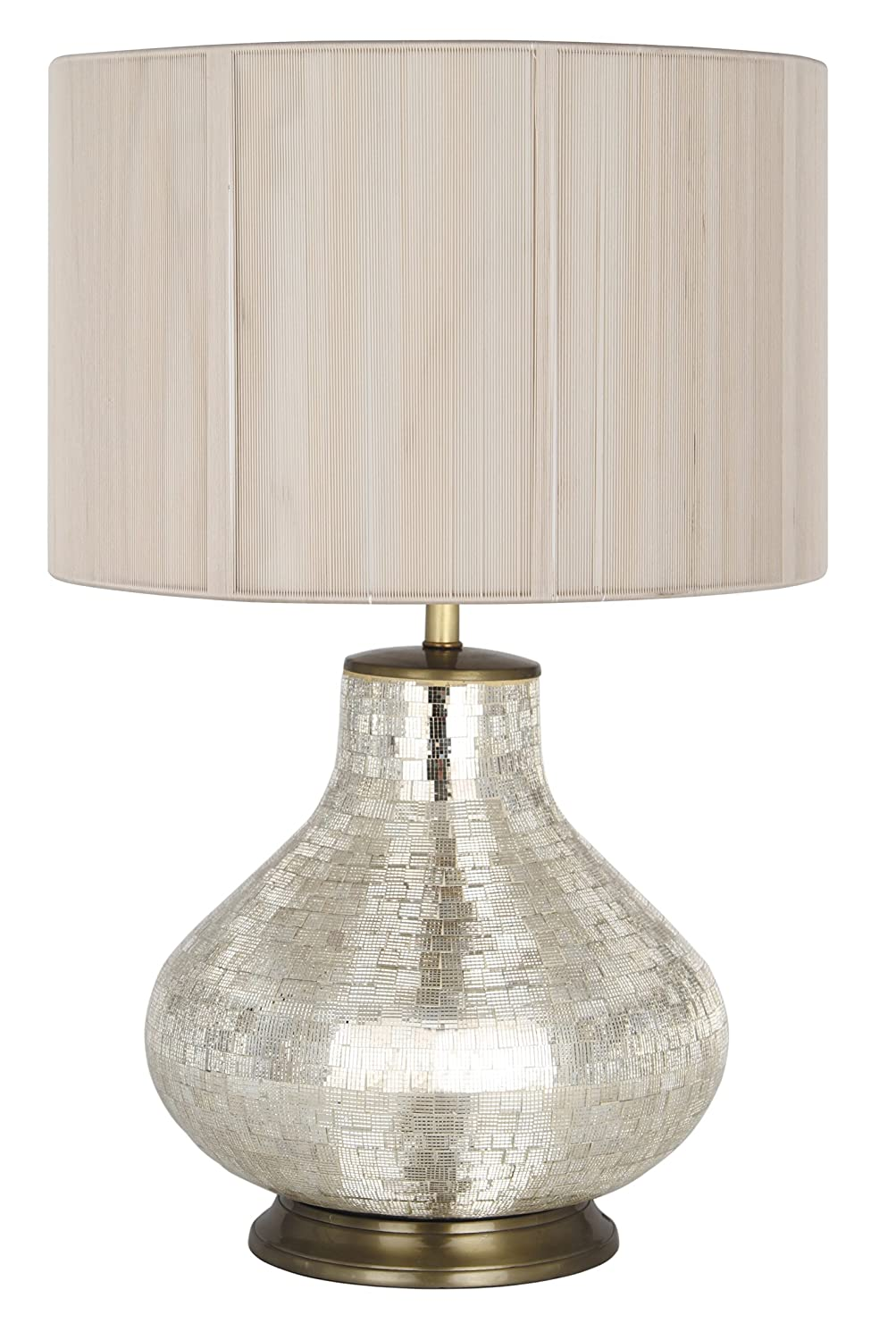 Pacific lighting 970 cha champagne mosaic table lamp base only pacific lighting 970 cha champagne mosaic table lamp base only amazon kitchen home mozeypictures Gallery