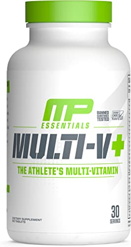 MP Essentials Multivitamin
