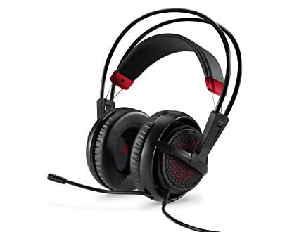 6193054c7f0 Amazon.in: Buy SteelSeries Omen by HP Headset Online at Low Prices in India  | SteelSeries Reviews & Ratings