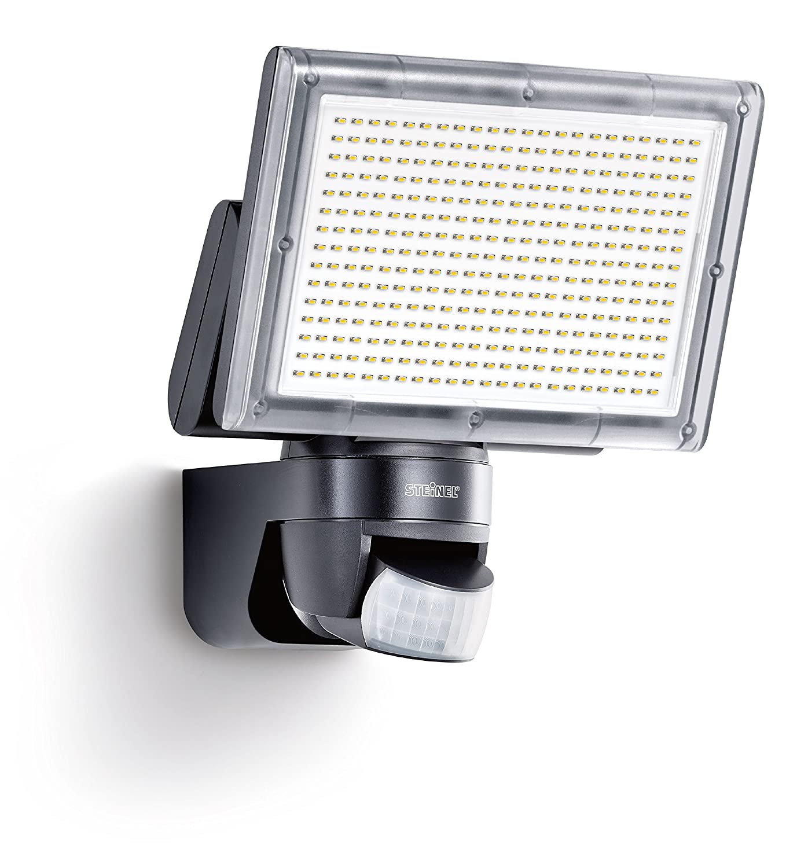 Extrem Den Bewegungsmelder bei LED Strahlern richtig einstellen IP69
