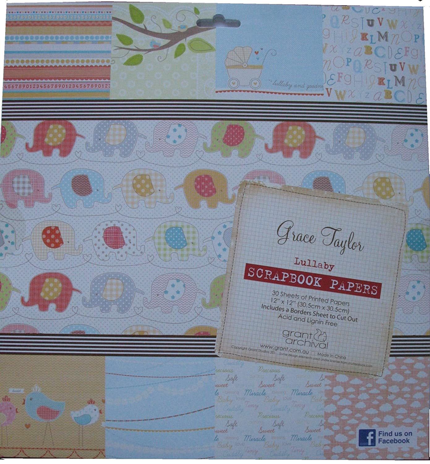 How to scrapbook on facebook