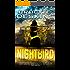 Nightbird (Empire of Masks Book 2)