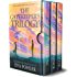 The Gatekeeper's Trilogy: Books 1-3 of The Gatekeeper's Saga (The Gatekeeper's Saga Box Set Collection Book 1)