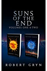 Suns of the End: Volumes One and Two Kindle Edition