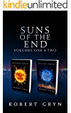 Suns of the End: Volumes One and Two