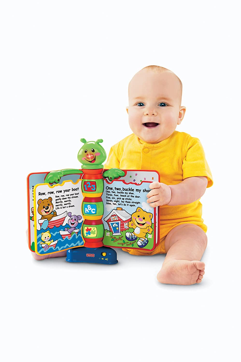 images UPDATE: Fisher-Price Responds to Furious Moms Post About Toy That She Thinks Stereotypes Women