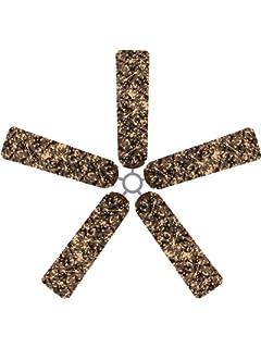 Universal 52 replacement ceiling fan blades mossy oak shadow fan blade designs digital camo ceiling fan blade covers aloadofball Gallery