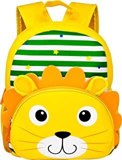 Toddler Backpack 6bc8b2a507bcf