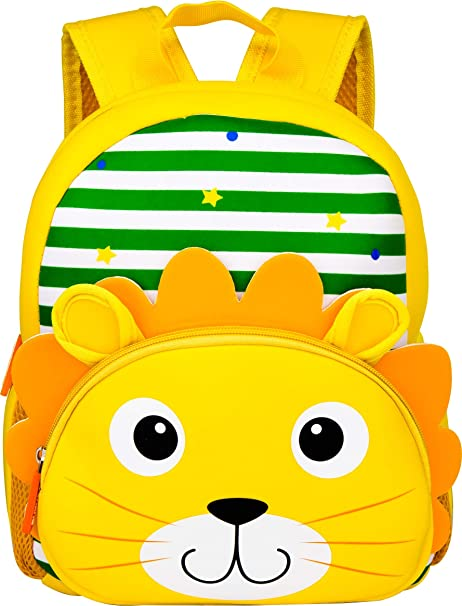 57343267ffbe Toddler Backpack
