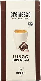 100 Cápsulas Cremesso® Delizio® Compatibles Café 100% Arábica ...