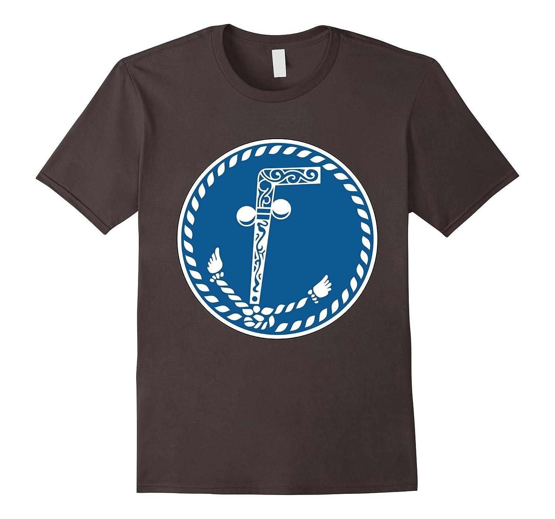 Mens Tubal Cain Mason T Shirt Masonic Tee Art Artvinatee