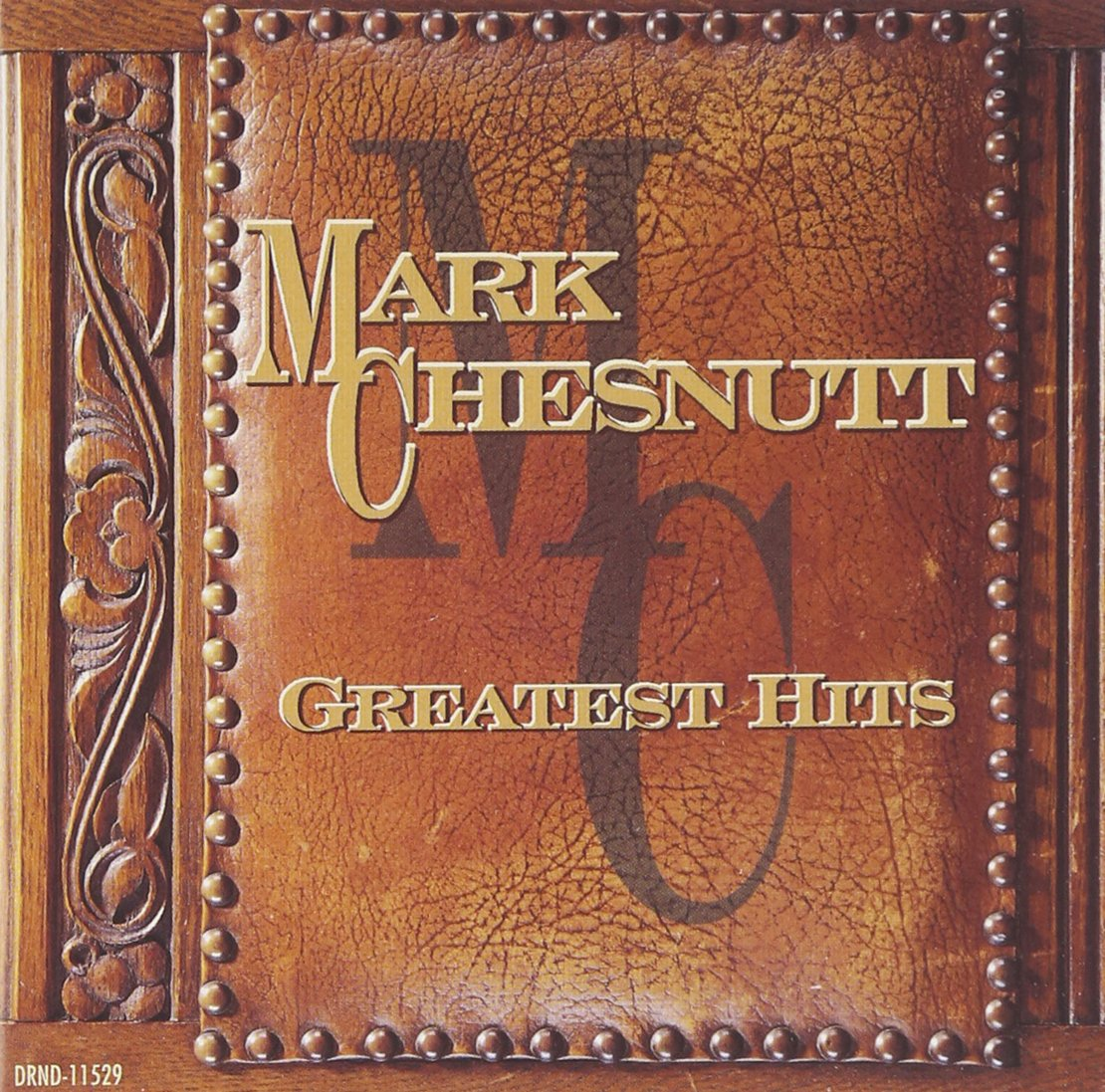 Excellent Mark Seattle Mall Chesnutt - Greatest Hits