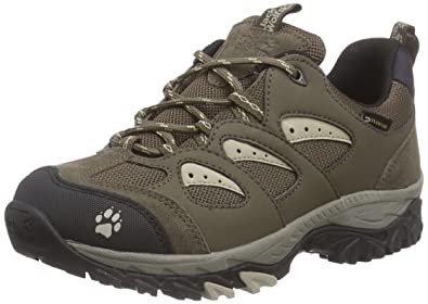 Texapore Low Storm Hiking Wolfskin Women's Mtn Shoe W Jack srthQxCd