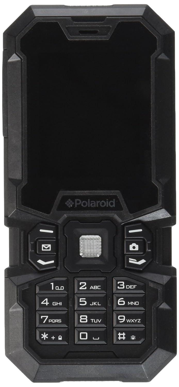 T�l�phone GSM POLAROID PROW126 NOIR