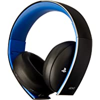 Sony Wireless Stereo Headset 2.0 Black