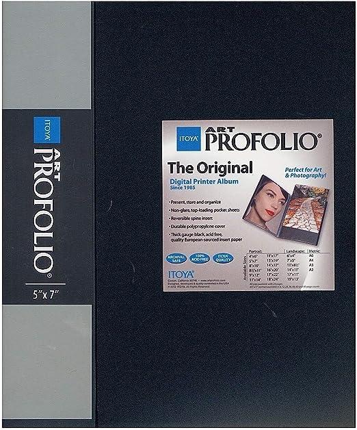 Itoya Original Art Profolio A3 24 Sleeves
