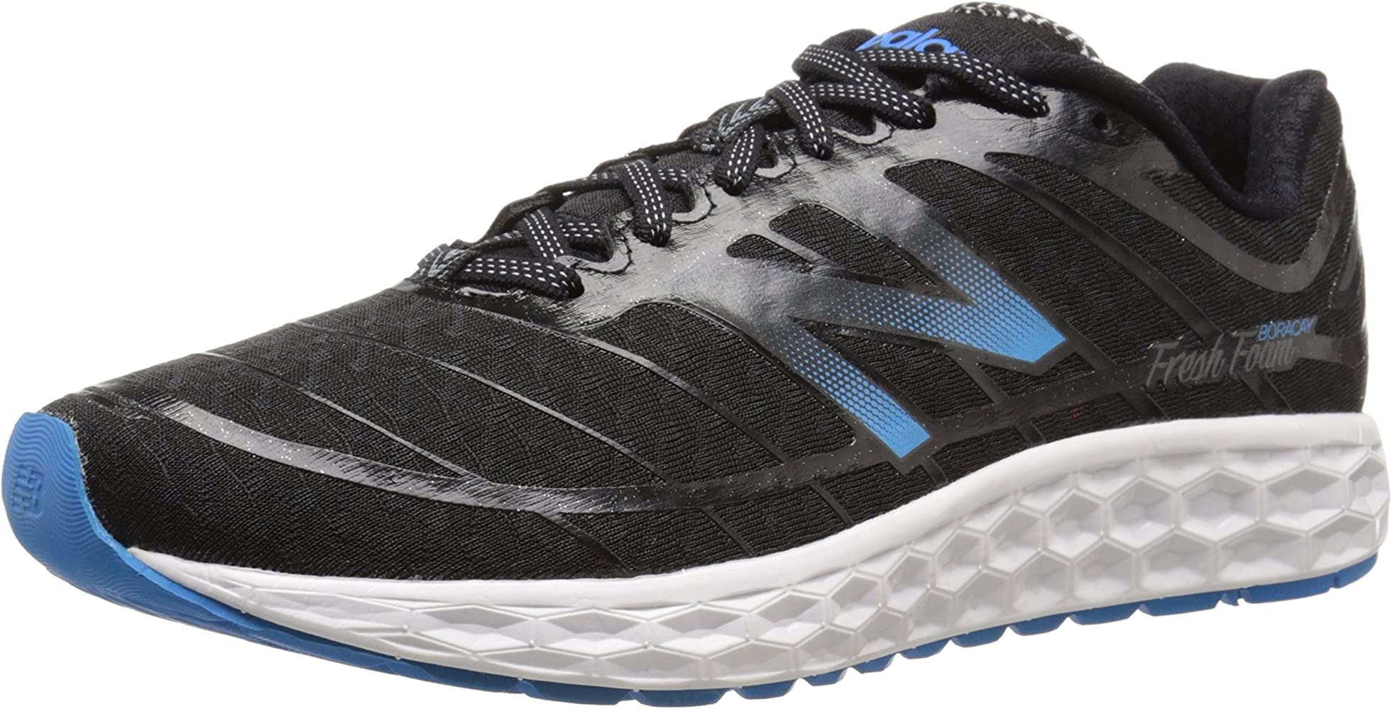 New Balance M980 D V2 - Zapatillas running para hombre, Negro (bs2 black/silver), 49: Amazon.es: Zapatos y complementos