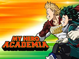 Watch My Hero Academia Season 4 Pt 1 Uncut Prime Video The members consist of eight men who have lost their dignity and reason to live, therefore, they joined overhaul as a means of having a reason to live. watch my hero academia season 4 pt 1