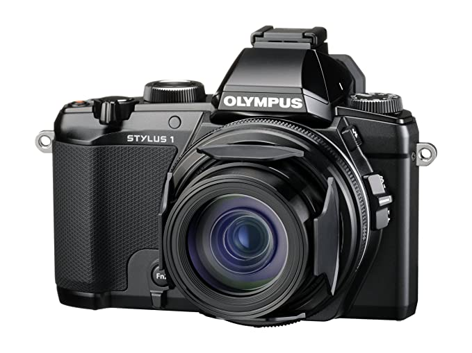 Olympus Digital Camera STYLUS 1 Update