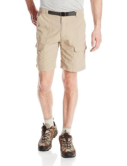 ca64764cdf4 Pantalones Cortos Sierra Safari II de Color Blanco  Amazon.com.mx ...