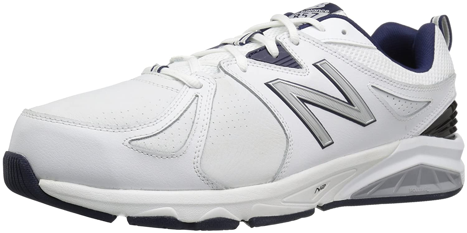 New Balance Men's mx857v2 Casual Comfort Training Shoe MX857CH2