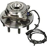 Timken HA590346 Wheel Bearing and Hub Assembly
