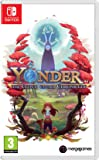 Yonder: The Cloud Catcher Chronicles Switch