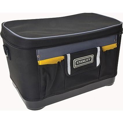 Advanced Stanley rígida multiusos bolsa para herramientas ...