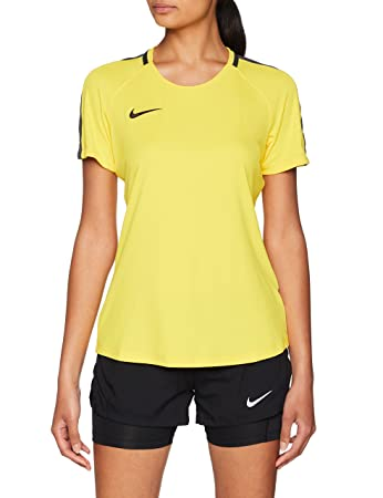 Nike Academy18 Camisetas, Mujer