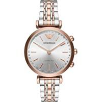 Emporio Armani Connected Womens Hybrid Smartwatch
