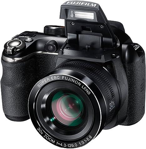 Fujifilm Finepix S4500 - Cámara compacta de 14 MP (Pantalla de 3 ...