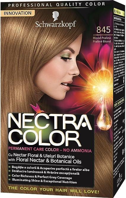 3 tintes permanentes para el pelo color marrón claro y rubio ...
