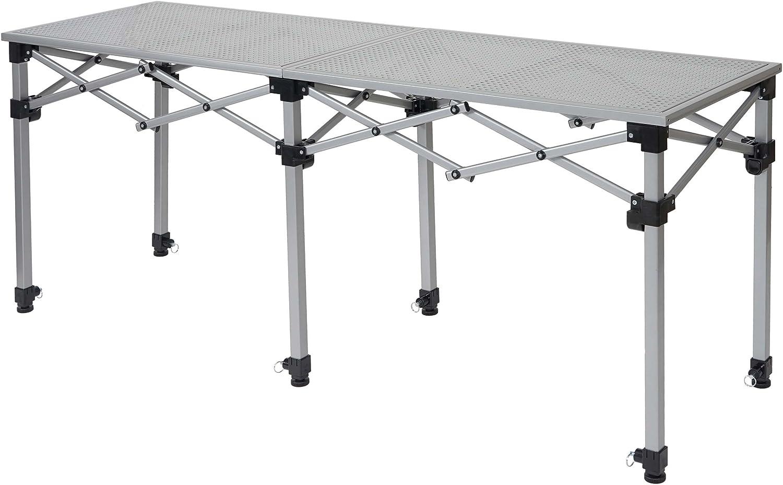 Table Table pliante Haute réglable en hauteur Multi Fonction Table hwc-a23