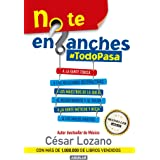 No te enganches / Don't Get Drawn In!: #todopasa (Spanish Edition)