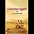 Summer Again (St. Caroline Series Book 1)