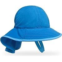 Sunday Afternoons Sombrero de Brote de Sol para bebés de