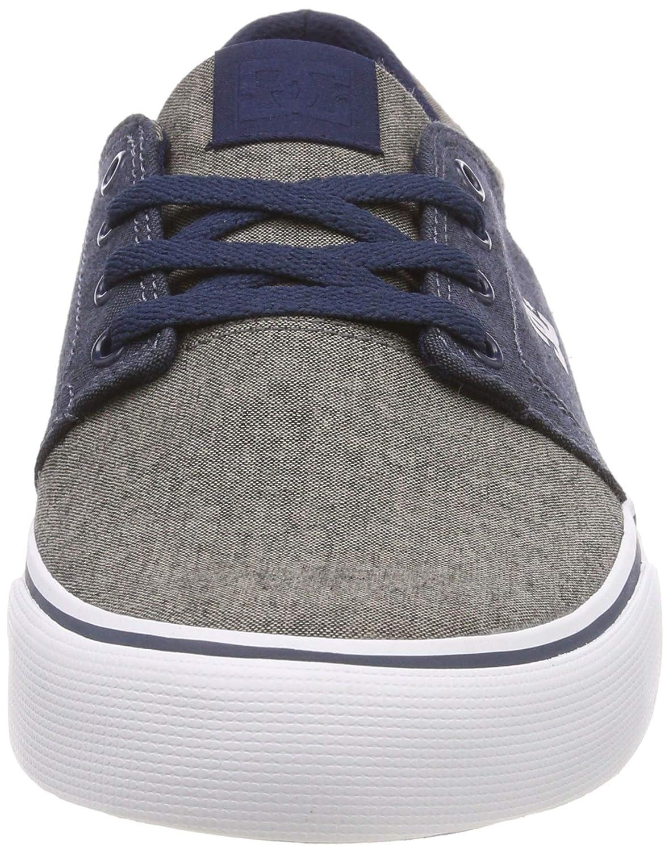 Zapatillas de Skateboarding para Hombre DC Shoes Trase TX Se