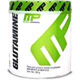 Muscle Pharm Glutamine Mineral Supplement - 300 g