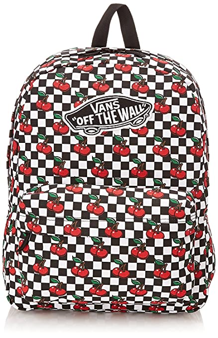 Buy Vans Women's Realm Backpack Online at Low Prices in India ...