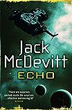 Echo (Alex Benedict - Book 5): Alex Benedict - Book 5