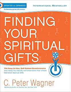 Amazon understanding spiritual gifts 40 minute bible studies finding your spiritual gifts the easy to use self guided questionnaire negle Image collections