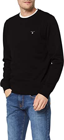 GANT THE ORIGINAL C-NECK SWEAT heren pullover