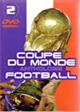 coupe du monde anthologie football [DVD]